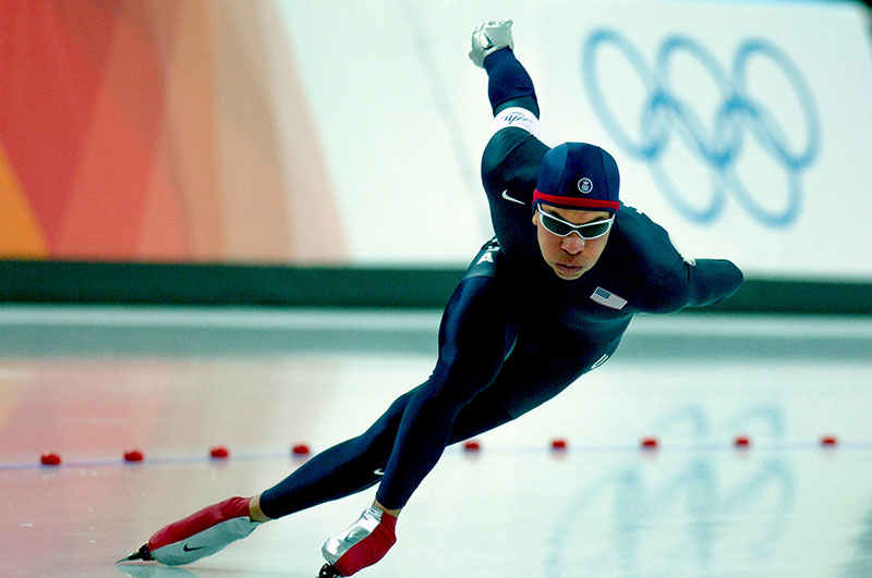 Why Do Olympians Love Chiropractic?